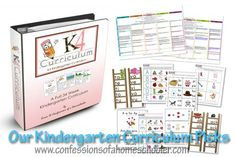 Hi everyone! I'm back again today with our top kindergarten homeschool curriculum picks for you. I hope these posts are helping you all plan your homeschool year. If you have any suggestions for helpful planning posts let me know and I'll see what I can do! If you missed my Preschool Homeschool Curriculum picks, make…Read More