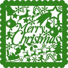Very excited to be offering this as a large window decal, Christmas 2016! Silhouette Design Store - View Design #69283: merry christmas background