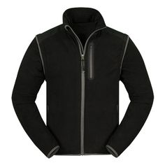 SCOTTeVEST Fleece 7.0 Jacket A must-have travel jacket