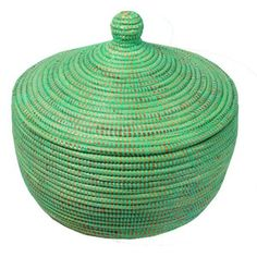 Aqua Basket