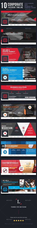 Social Branding Design Facebook Cover Design by Creative Gloo