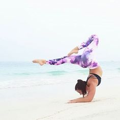 #womancrushwednesday! Megan Joy of @shadesofjoy.co . Not just beautiful but super strong and incredibly flexible. Definitely one of my top women for #fitspiration! . Can't wait to finish worn for the day and have a long #stretch session