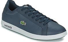 Xαμηλά Sneakers Lacoste GRADUATE LCR3  μόνο 72.00€ #moda #style #fashion