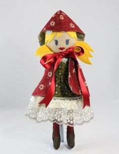 AmelieBoo Doll https://www.facebook.com/AmelieBooDollsandSofties