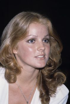 Priscilla Presley photos, including production stills, premiere photos and other event photos, publicity photos, behind-the-scenes, and more.