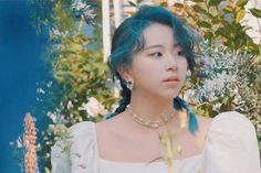 Chaeyoung is the TWICE member to have her Concept video for TWICE's More & More release revealed, one day after Nayeon. You can check the teaser video below, and also check some screencaps from this Nayeon, Bujo, Chaeyoung Twice, Fandoms, K Pop Music, Dahyun, Premium Wordpress Themes, Aesthetic Fashion, Aesthetic Style