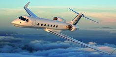 Luxury Aircraft Solutions - Heavy Jet Gulfstream V / Gulfstream 500 / Gulfstream 550 Available for Charter Gulfstream G650, Gulfstream Aerospace, Jets Privés De Luxe, Private Plane, Private Jets, Executive Jet, Jet Privé, Aviation Careers, Private Flights
