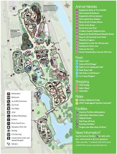 Fort Worth Zoo Map Fort Worth Maps Pinterest Fort worth