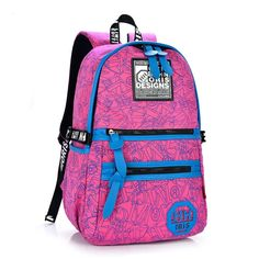 26.22$  Know more - http://ai1v9.worlditems.win/all/product.php?id=32402492943 - Fashion Style New Korean Version Men's Backpacks Female Schoolbags Women's Men's Shoulder Bag Leisure School Backpacks Preppy