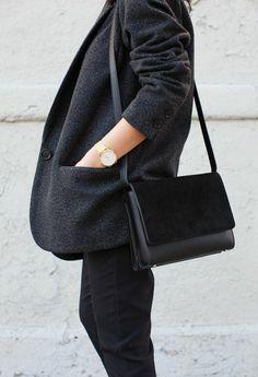Beaux sacs en cuir dégriffés sac pour femme tendance