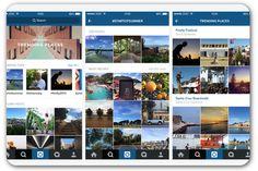 Instagram aims to be a social media destination for news   Articles   Social Media