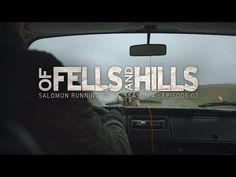 Salomon Running TV: Of Fells and Hills - Women's Running