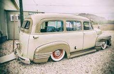 Resultado de imagen para vintage chevy suburban
