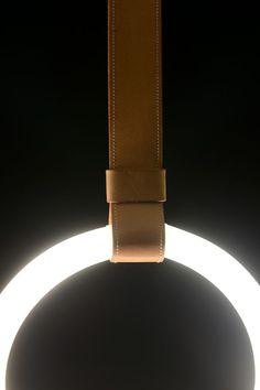 GYM LIGHTS: