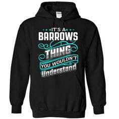 Awesome Tee 3 BARROWS Thing T shirts