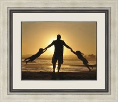 Turn moments into memories with custom framing. #customframing #pictureframing #decor #framing #memories #photos