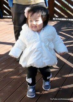 Princess Yerin. As pretty as ever. Love.  www.youtube.com/bobaepapa