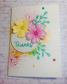 Vicki McCarthy, Stampin Up! Demonstrator, Sutherland Shire & South Sydney, Australia. Over 100 free Youtube tutorials on the Aussie Stampers channel.