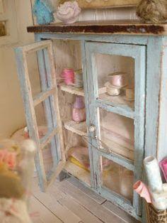 The Craft Studio Custom Dollhouse