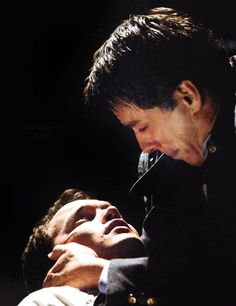 Jack & Ianto. Sob.