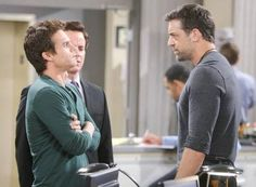 'The Young and the Restless' Spoilers: Detective Mark Harding Murdered Austin – Using Police Background to Cover Tracks?