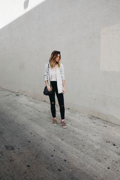 It's Better with a Blazer | Take Aim LA Fashion Blog