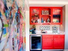 Home Bar Ideas: 89 Design Options | HGTV