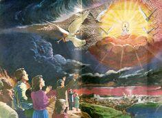Segunda Vinda de Jesus A Terra Esteja Preparado Para Subir com Ele   VIDEOS EVANGÉLICOS