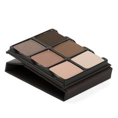 Viseart Theory Palette 01 Cashmere