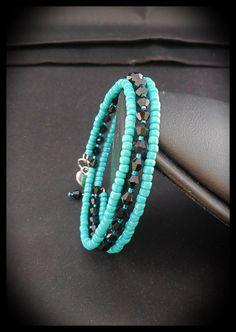 memory-wire-bracelet