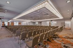 Makedonia Hall, Divani Caravel  #divanicaravel #luxuryhotel #leadinghotelsoftheworld #lhwtraveler #travel #beautifulhotels #beautifuldestinations #meeting #conference #businessmeeting Leading Hotels, Beautiful Hotels, Conference, Restaurant, Luxury, World, Travel, Furniture, Home Decor