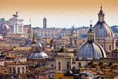 Did you know this about Rome? Hotels In Turkey, Istanbul Travel, Rome Travel, Best Boutique Hotels, Birds Eye View, Rome Italy, Vatican, Roman Catholic, Spirit Animal