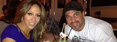 2 PHOTOS: Melissa Gorga & Joe Gorgas Head To NYCs Meatpacking District For Date Night At Sugar Factory