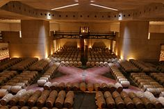 Bodegas O'Fournier, Architecture and Landscapes, Mendoza 2012, Best Of Wine Tourism