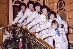 Osmonds (1970's) Alan, Wayne, Merrill, Jay, Donny, Jimmy
