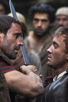 The New 'Risen' Trailer Is One Big Wanted Poster For Jesus Of Nazareth
