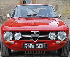 Alfa Romeo's Sports Sedan is a Future Classic: HagertyThe 2017 Alfa Romeo Giulia Quadrifoglio has Alfa Romeo Gtv 2000, Alfa Romeo 1750, Alfa Romeo Cars, Used Aston Martin, Aston Martin Cars, Alfa Bertone, Maserati, Ferrari, Alfa Romeo Giulia