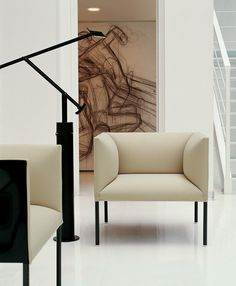 Gorgeous chair and design