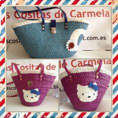 Las cositas de Carmela: El verano ya llegó!!!