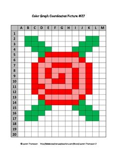 Worksheets Mystery Graph Worksheets free mystery picture graph penguin winter theme pinterest graphing rose free