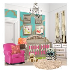 http://www.polyvore.com/bohemian_chic_baby_nursery/set?id=48944393