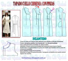 Blazer Pattern, Jacket Pattern, Easy Sewing Patterns, Clothing Patterns, Mini Chandelier, Sewing Techniques, Sewing Clothes, Diy Paper, Pattern Paper