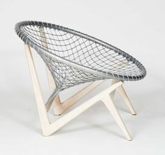 Escuna Nautical Rope Chair – LALO Outdoor