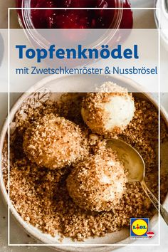 Lidl, Diy Food, Soup Recipes, Sweet Tooth, Food And Drink, Low Carb, Nutrition, Sweets, Vegan