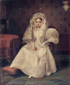Basile De Loose (1809-1885) —  (491×600)