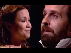 """""""Encroe Finale"""" from the 25th anniversary concert of """"Les Miserables."""" Alfie Boe and the company. Performed October 3, 2010. Just wonderful!"""