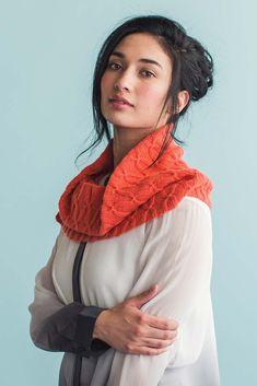 wear Wool Studio Vol. IV: The Norah Gaughan Collection Cable Knitting, Cowl, High Fashion, Knitwear, Knitting Patterns, Dance, Star, Studio, Digital