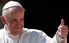 CRUX   David Gibson: US bishops: How can we get some of that Francis media mojo