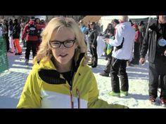 Deer Valley Celebrity Skifest 2014