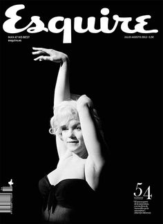 Julio-Agosto Esquire (Madrid, Espagne / Spain)